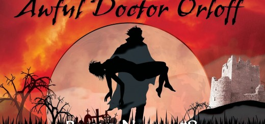 Awful Doctor Orloff