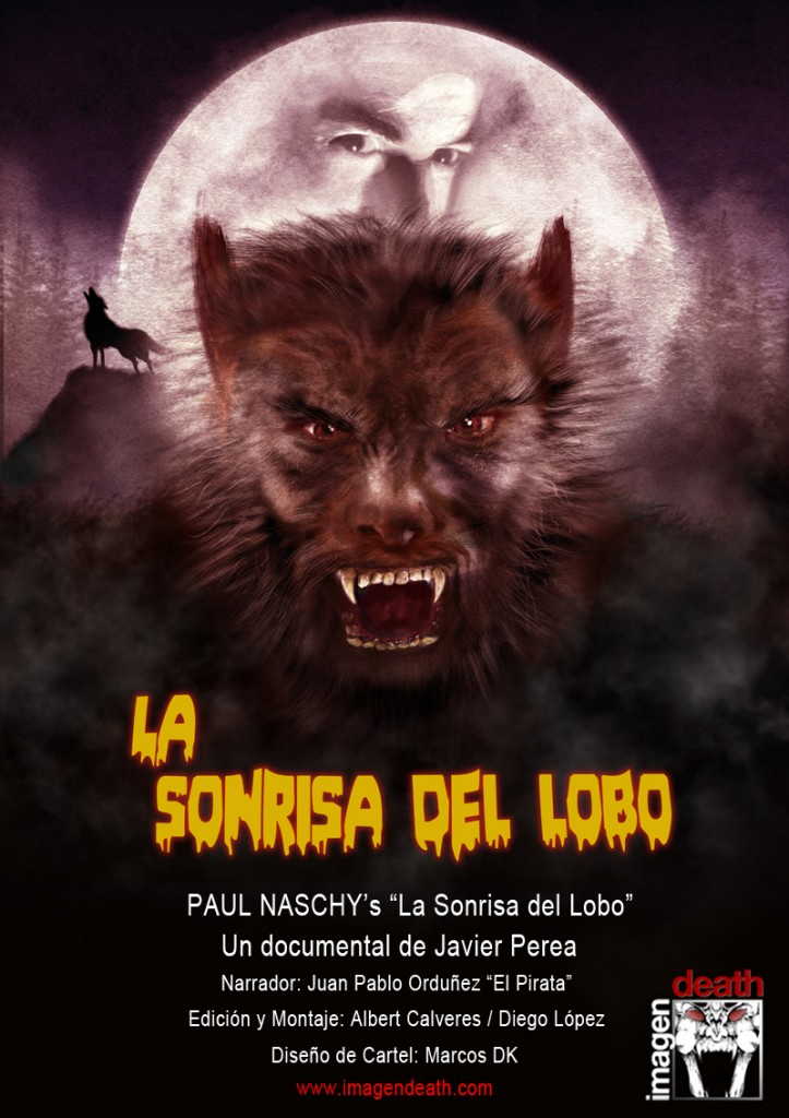 Cartel La Sonrisa del Lobo nuevo (1)