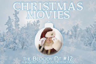 Christmas Bloody Pit 12