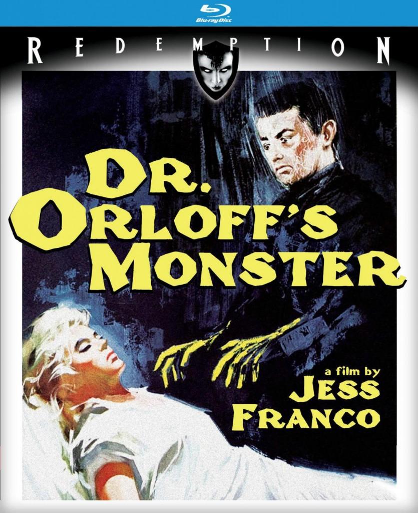 Dr-Orloff-Monster-Blu-ray