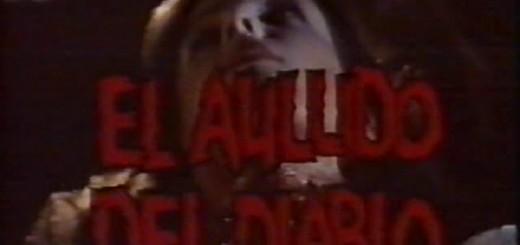 El Aullido del Diablo Paul Naschy 1987 (1)