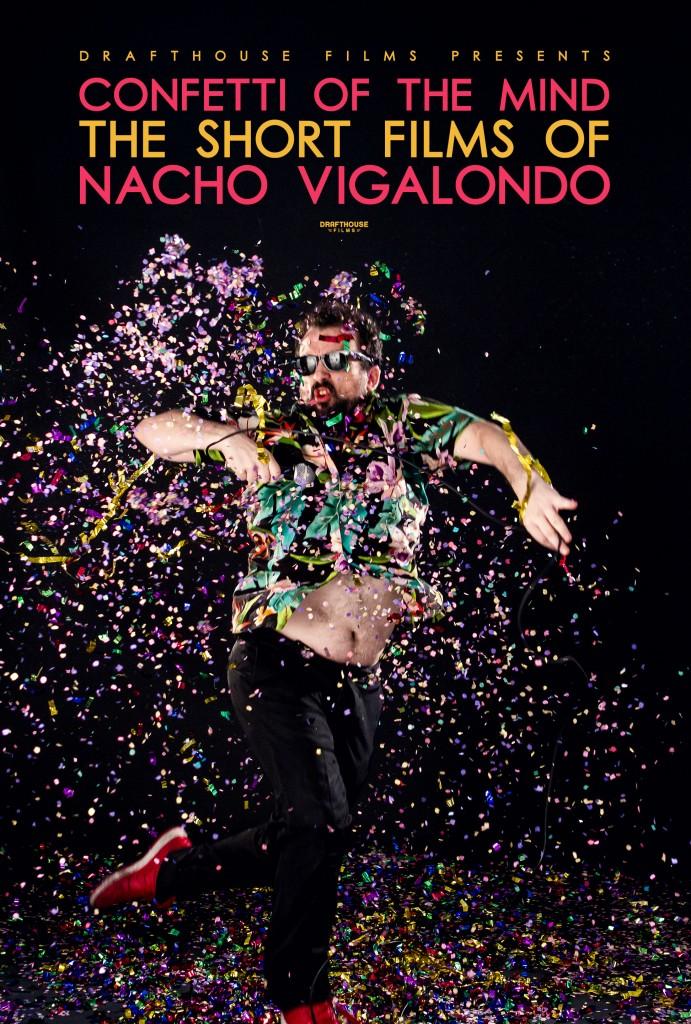 Nacho Shorts Poster