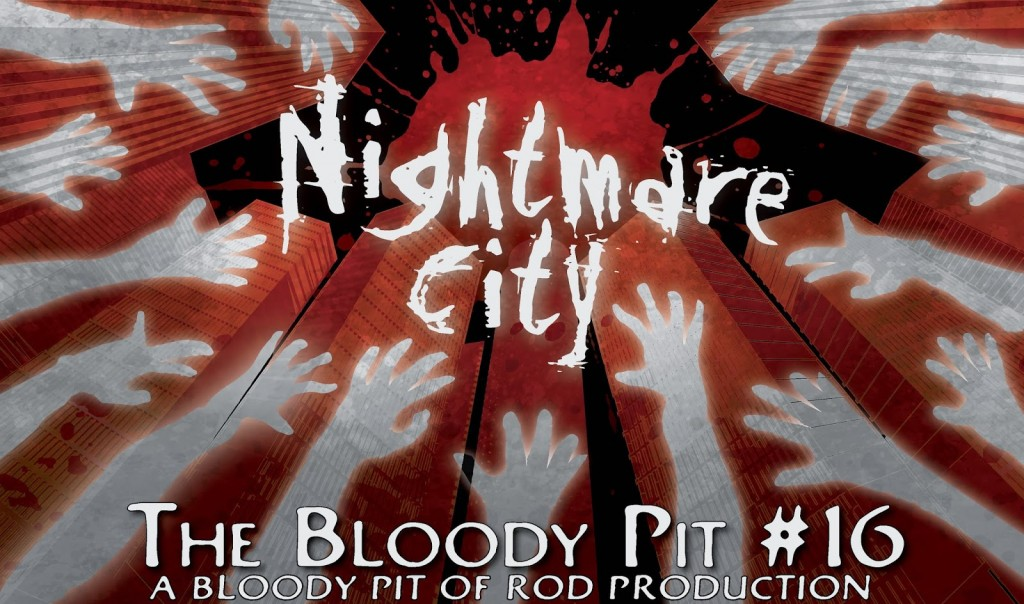 Nightmare City 2.1