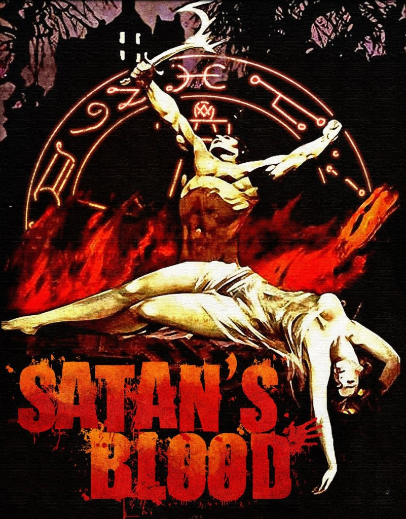 Satan's blood sinful celluloid