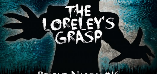 The Loreley's Grasp2