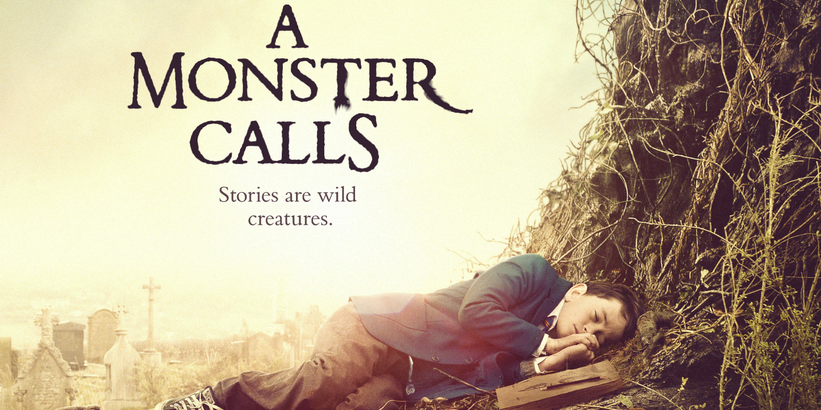 A MONSTER CALLS FAVORITE IN GOYA 2017 NOMINATIONS – Spanish Fear