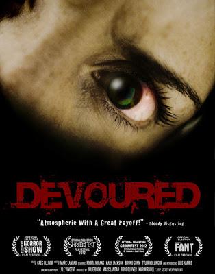 devoured-poster