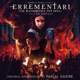 SOUNDTRACK: ERREMENTARI NOW ON CD – Spanish Fear